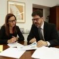 La Ribera recibirá 5,8 millones de euros del renovado Plan de Servicios de Obras Municipales.