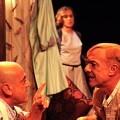 La compañía Arden estrena en Valencia 'Shakespeare en Berlín', teatro con sabor a género negro