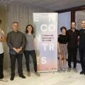 La concejalía de Acción Cultural colabora con las Jornadas Encontres 2017 organizadas por la federación de Iniciativas Culturales de València.