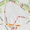 La concejalía de Movilidad Sostenible expresa su apoyo a la manifestación ciclista del domingo.