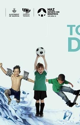 La concejala Maite Girau ha presentado el programa 'Tot un estiu d'Esport' con actividades para todos los públicos.
