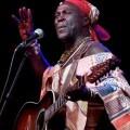 La música 'gumbé' del guineano Ramiro Naka llega al festival Etnomusic.