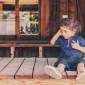 La pobreza infantil, una lacra muy presente en España.