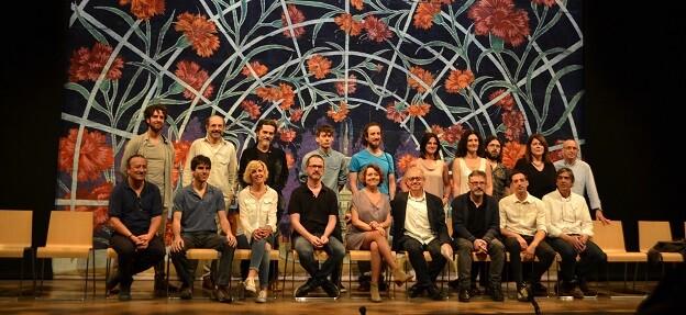 La versió teatral de Juli Disla està dirigida per Inma Sancho.