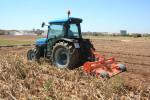 Los agricultores empiezan a destruir las cosechas de cebollas y patatas ante el hundimiento de precios 2