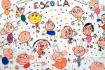 Los niños y niñas de Valencia reflexionan sobre el papel de la escuela en la construcción de la ciudad.