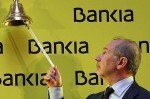 Los peritos judiciales del 'caso Bankia' ratifican que las cuentas de la salida a Bolsa eran 'falsas'.