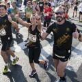 Luanvi será la marca técnica del Maratón Valencia y 10K los dos próximos años.
