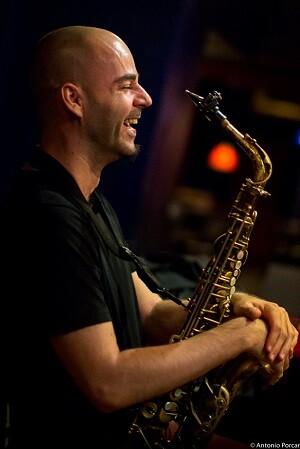 Luis Verde. (Foto-Antonio Porcar).