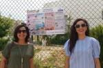 Más de 200 escolares de Santa Pola participan en la jornada de educación ambiental organizada por el Ayuntamiento e Hidraqua.