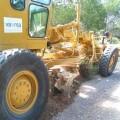 Medio Ambiente inicia en las demarcaciones forestales de Llíria, Altea y Segorbe las actuaciones en terrenos dañados por los temporales de invierno.