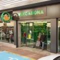Mercadona inaugura su nuevo modelo su tienda eficiente en Alzira y Museros.