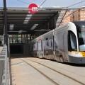 Metrovalencia ofrecerá este lunes servicios mínimos del 70 por ciento en los paros parciales convocados en el tranvía.