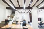 Nace en la huerta de Valencia un nuevo espacio de coworking para fomentar la creatividad, la innovación y el trabajo colaborativo.