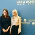 Oltra asegura que las políticas del Consell son 'valientes' y 'mejoran la vida' de los valencianos y valencianas.