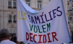 Por la libertad de enseñanza manifestación en Valencia de educación concertada con la supresión de conciertos 20170506_172849 (110)