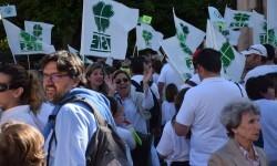 Por la libertad de enseñanza manifestación en Valencia de educación concertada con la supresión de conciertos 20170506_172849 (156)