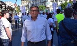 Por la libertad de enseñanza manifestación en Valencia de educación concertada con la supresión de conciertos 20170506_172849 (176)