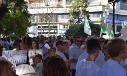 Por la libertad de enseñanza manifestación en Valencia de educación concertada con la supresión de conciertos 20170506_172849 (191)