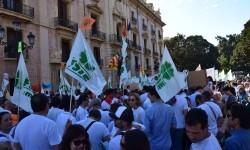 Por la libertad de enseñanza manifestación en Valencia de educación concertada con la supresión de conciertos 20170506_172849 (221)