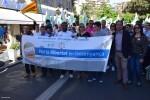 Por la libertad de enseñanza manifestación en Valencia de educación concertada con la supresión de conciertos 20170506_172849 (237)