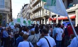Por la libertad de enseñanza manifestación en Valencia de educación concertada con la supresión de conciertos 20170506_172849 (242)