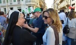 Por la libertad de enseñanza manifestación en Valencia de educación concertada con la supresión de conciertos 20170506_172849 (248)
