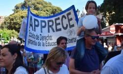 Por la libertad de enseñanza manifestación en Valencia de educación concertada con la supresión de conciertos 20170506_172849 (255)