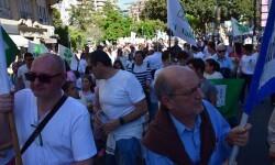 Por la libertad de enseñanza manifestación en Valencia de educación concertada con la supresión de conciertos 20170506_172849 (256)