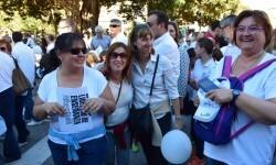 Por la libertad de enseñanza manifestación en Valencia de educación concertada con la supresión de conciertos 20170506_172849 (284)