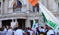 Por la libertad de enseñanza manifestación en Valencia de educación concertada con la supresión de conciertos 20170506_172849 (347)