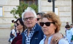 Por la libertad de enseñanza manifestación en Valencia de educación concertada con la supresión de conciertos 20170506_172849 (366)