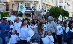 Por la libertad de enseñanza manifestación en Valencia de educación concertada con la supresión de conciertos 20170506_172849 (372)