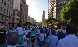 Por la libertad de enseñanza manifestación en Valencia de educación concertada con la supresión de conciertos 20170506_172849 (377)