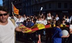 Por la libertad de enseñanza manifestación en Valencia de educación concertada con la supresión de conciertos 20170506_172849 (392)