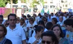 Por la libertad de enseñanza manifestación en Valencia de educación concertada con la supresión de conciertos 20170506_172849 (396)