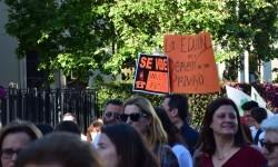 Por la libertad de enseñanza manifestación en Valencia de educación concertada con la supresión de conciertos 20170506_172849 (399)