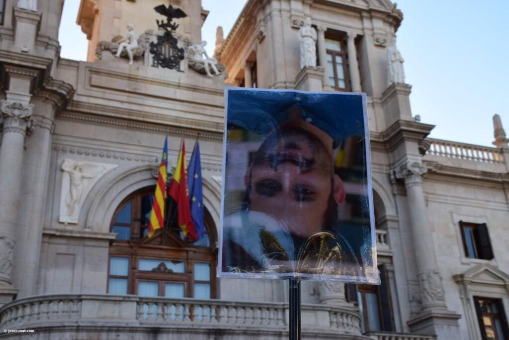 Por la libertad de enseñanza manifestación en Valencia de educación concertada con la supresión de conciertos 20170506_172849 (412)