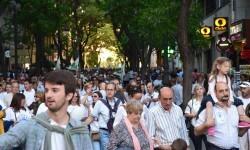 Por la libertad de enseñanza manifestación en Valencia de educación concertada con la supresión de conciertos 20170506_172849 (417)