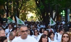 Por la libertad de enseñanza manifestación en Valencia de educación concertada con la supresión de conciertos 20170506_172849 (420)
