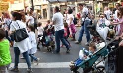 Por la libertad de enseñanza manifestación en Valencia de educación concertada con la supresión de conciertos 20170506_172849 (424)