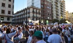 Por la libertad de enseñanza manifestación en Valencia de educación concertada con la supresión de conciertos 20170506_172849 (434)