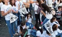 Por la libertad de enseñanza manifestación en Valencia de educación concertada con la supresión de conciertos 20170506_172849 (437)