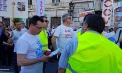 Por la libertad de enseñanza manifestación en Valencia de educación concertada con la supresión de conciertos 20170506_172849 (55)