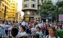 Por la libertad de enseñanza manifestación en Valencia de educación concertada con la supresión de conciertos 20170506_172849 (97)