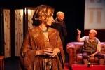 Prórroga de Shakespeare en Berlín, Teatro Fórum con la Consellera de Justicia y concierto de la artista canadiense Julie Doiron.