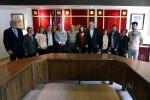 Puig anuncia un pla d'ajudes per als municipis amb insuficiència financera 'extrema'.