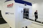 Puig destaca la capacidad de la Comunitat Valenciana para atraer empresas de base tecnológica.