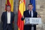 Puig y Climent presentan el Punto de Atención a la Inversión para atraer inversores y acabar con las barreras burocráticas.