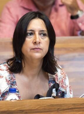 Rosa Pérez. (Foto-Abulaila).